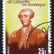 Stock Photo: Marquis Lafayette