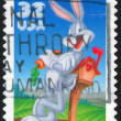 Bugs Bunny — Stock Photo