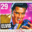 Elvis Presley — Stock Photo #7420539