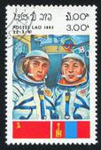 Astronauta — Foto Stock