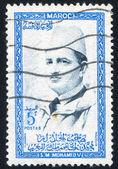 Sultão mohammed — Foto Stock