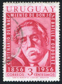 Jose Batlley Ordonez — Stock Photo