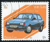 Automobile — Stock Photo