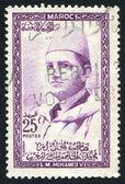 Sultán mohammed — Foto de Stock