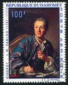 Diderot — Zdjęcie stockowe