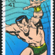 Sub-Mariner — Stock Photo