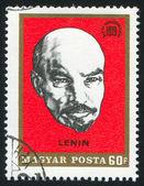 Lenin — Stock fotografie