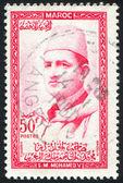 Sultan Mohammed — Stockfoto