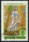 Svatý pavel — Stock fotografie