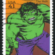 Stock Photo: Hulk