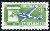 Letadlo — Stock fotografie