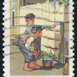 Tom Sawyer — Stock Photo