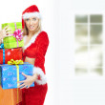 Christmas — Stock Photo #7615310