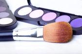 Makeup set — Stock Photo