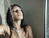 Shower — Stock Photo