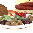 Antipasti — Stock Photo #7114247