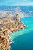 Deniz manzara — Stok fotoğraf