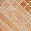Wooden pattern for background. — Foto Stock