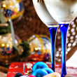 Christmas decorations - Foto de Stock  