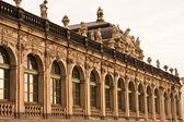 Langgalerie, Dresdener Zwinger, Dresden, Germany — Stock Photo