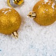 Royalty-Free Stock Photo: Christmas decor