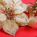 decorazioni di Natale — Foto Stock