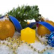 Christmas decorations — Stock Photo #7668713