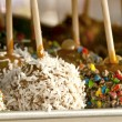 Candy Apples — Stock Photo #7415727