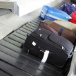 Luggage — Stockfoto #6875146