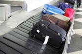 Gepäck — Stockfoto