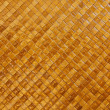 Stock Photo: Wicker pattern