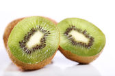 Fresh kiwi fruit — Foto Stock