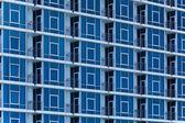 Modern mimari arka plan — Stok fotoğraf