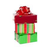 Beautiful gifts — Foto de Stock