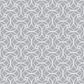 Seamless white background for web design or presentation — ストックベクタ