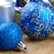 Christmas decorations — Stock Photo #7603559
