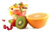 Salade de fruits — Photo