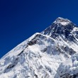 Stock Photo: Mount Everest Summit