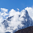 Himalayas landscape in Nepal — Stock Photo #7500611