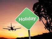 Vacances — Photo