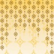 Royalty-Free Stock Imagen vectorial: Luxury vintage background. Vector