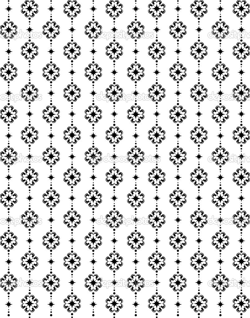Luxury vintage background. Vector  Stock Vector #7118887