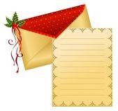 Envolvente celebración de navidad — Vector de stock