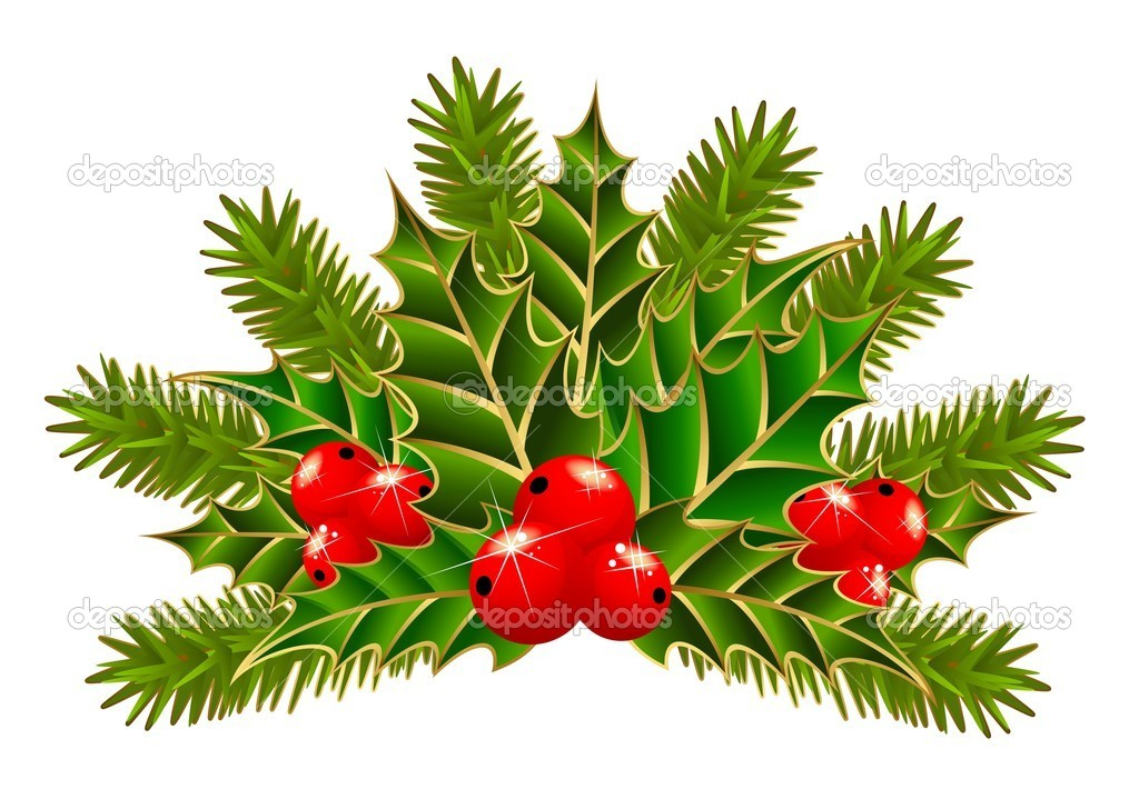 Christmas decoration  Stock Vector #7468614