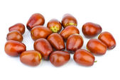 Jujube berries — Stock Photo