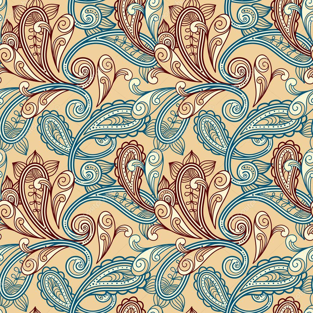 Paisley Background Images Paisley Background