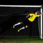 Goalkeeper — Stock Photo #7694094