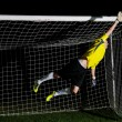Goalkeeper — Foto de Stock