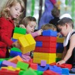 Preschool kids — Stock Photo #7859700