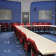 Royalty-Free Stock Photo: Conference room interior